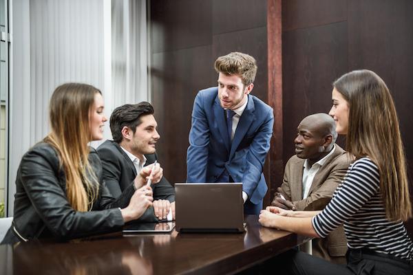 Los recursos humanos y el coaching