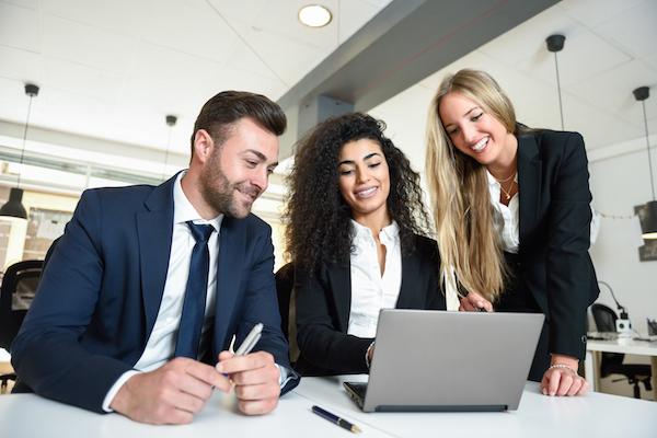 Las ventajas del social recruiting o reclutamiento 2.0