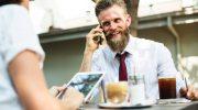 Las salas de café, la nueva forma de incrementar la productividad laboral