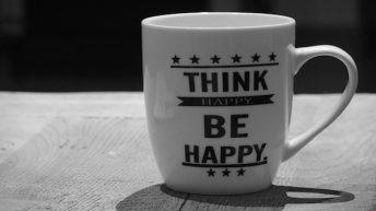 Actitud mental positiva, la forma más fácil de lograr la felicidad