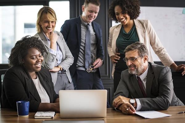 Formación para empleados o cómo crear y retener el talento