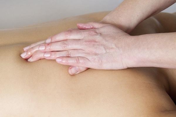 ¿Sabes lo que un masaje relajante puede hacer por ti?