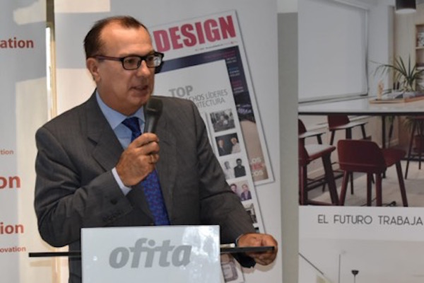 Ofita presenta su estudio Best Way to work