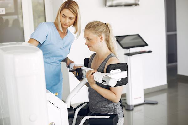 La fisioterapia y sus múltiples beneficios para la salud