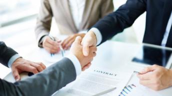 La traducción en las empresas del sector de las finanzas